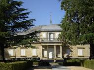 Casita del Príncipe San Lorenzo de El Escorial