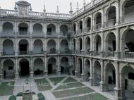 Universidad Alcalá de Henares Alcalá de Henares