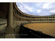 Plaza de toros de Ronda Ronda