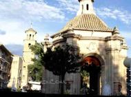 Templete Caravaca de La Cruz