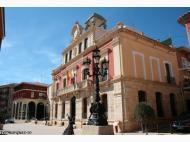 Ayuntamiento Mazarrón