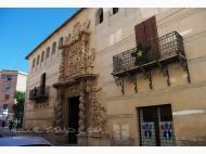 Casa de los Guevara Lorca