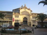 Edificio del Mercado La Unión