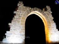 Portal de Carajeas Sangüesa