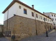 Casa de Cura Aguilar de Campoo