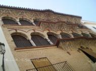 Casa de los Marqueses de Benamejí Écija
