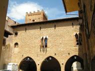 Ayuntamiento de la Iglesuela del Cid La Iglesuela del Cid