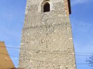Torre del Reloj Peñafiel