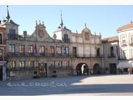 Ayuntamiento de Medina del Campo Medina del Campo