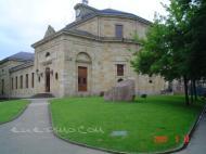Casa de Juntas Gernika-Lumo