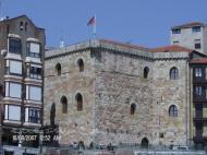 Torre Ercilla Bermeo