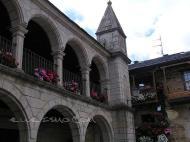 Ayuntamiento Puebla de Sanabria