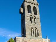 Torre templaria de Mombuey Mombuey