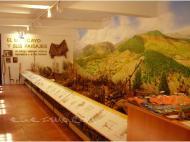 Centro de Interpretación de Añón Añón de Moncayo