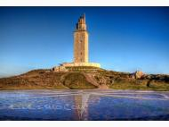 Torre de Hércules A Coruña