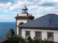 Faro de Luarca Luarca