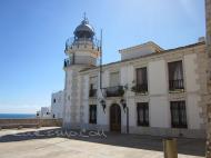 Faro de Peñíscola Peñíscola