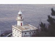 Faro de Monte Igueldo Donostia-San Sebastián