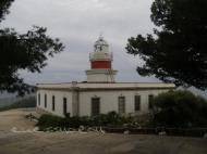 Faro de Saolu Salou
