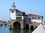Faro de Arriluze Getxo