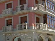 Pensión AREASBB en Carnota (San Mamede) (A Coruña)