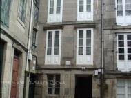 Hostal Fogar Teodomiro en Santiago de Compostela (A Coruña)
