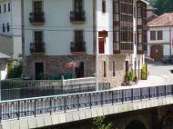 Hostal Gogar en Puentenansa (Cantabria)