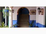 Hostal Rural San Bartolome en Almagro (Ciudad Real)