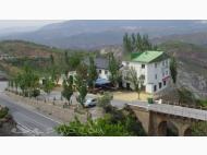 Hostal Restaurante Los Puentes en Güejar Sierra (Granada)