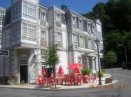 Hostal Victoria en Samos (Lugo)