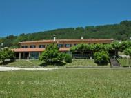 Hotel Rural Quinto Real en Eugi (Navarra)