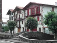 Hostal Auzoa en Bera/Vera de Bidasoa (Navarra)