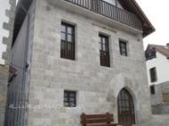 Hostal Casa Otsoa en Ezcároz (Navarra)