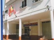 Hostal Ochoa ** en San Adrián (Navarra)