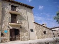 Fonda La Grancha en Fresneda, La (Teruel)