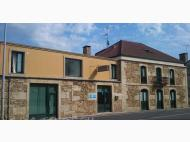 Hotel Rustico Casa do Vento en Baio (A Coruña)