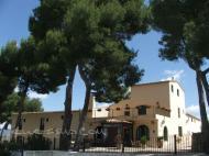 Hotel Rural Castillo de Biar en Biar (Alicante)