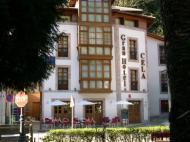 Gran Hotel Rural Cela en Belmonte de Miranda (Asturias)
