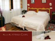 Hotel Astur Regal en Cadavedo (Asturias)