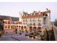 Hotel Real de Bohoyo GL en Bohoyo (Ávila)