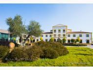 Hotel Cortijo Santa Cruz en Villanueva de la Serena (Badajoz)