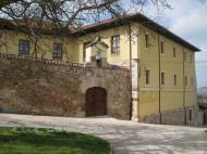 Hotel San Antón Abad en Villafranca-Montes de Oca (Burgos)