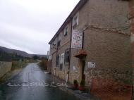 Hotel Rural el Arco en Pesquera de Ebro (Burgos)