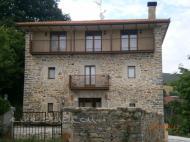 Hotel rural Siglo XIX en Noceco (Burgos)