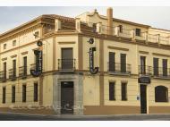 Hotel Julio en Trujillo (Cáceres)