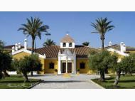 Hotel Monasterio de San Martín en Jimena de la Frontera (Cádiz)
