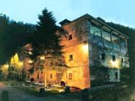 Hospedería Ntra. Sra. de Las Caldas en Caldas de Besaya, Las (Cantabria)