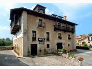 Hotel Conde Duque Santillana en Santillana del Mar (Cantabria)