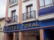 Hotel Toral en Santa Cruz de Mudela (Ciudad Real)
