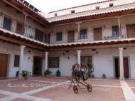 Hotel Rural El Lagar en Solana, La (Ciudad Real)
